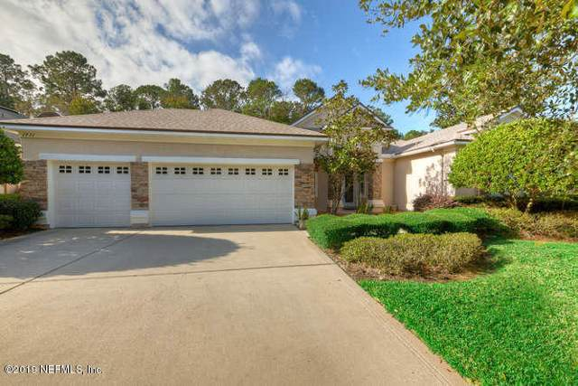 1731 E Cobblestone Ln, St Augustine, FL 32092 (MLS #1025387) :: The Hanley Home Team