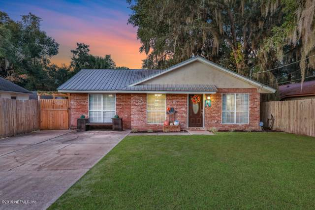 1812 President St, Palatka, FL 32177 (MLS #1025390) :: The Hanley Home Team