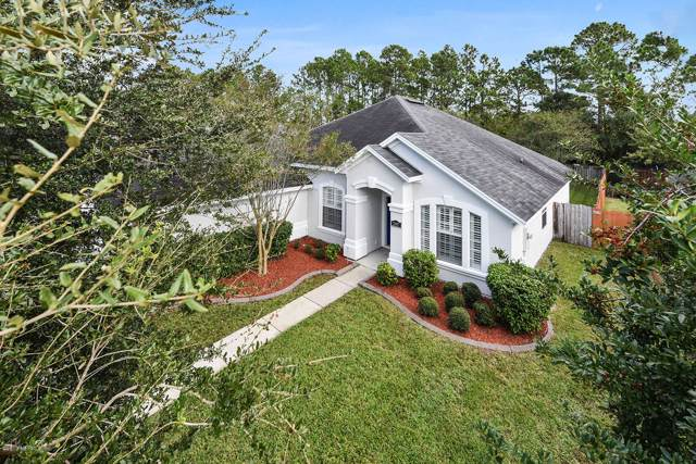 2897 Discovery Way, Jacksonville, FL 32224 (MLS #1025391) :: 97Park