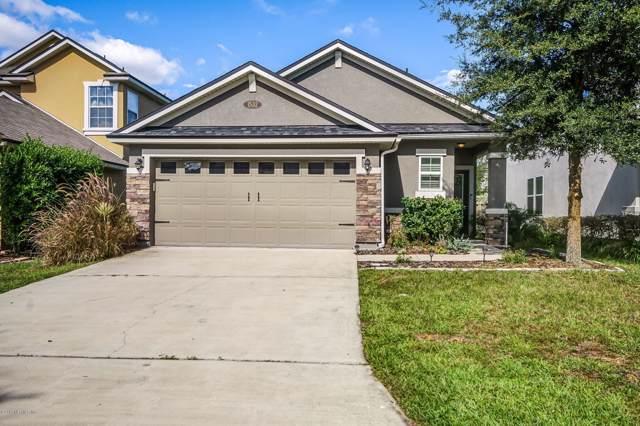 1532 Tawny Marsh Ct, St Augustine, FL 32092 (MLS #1025395) :: EXIT Real Estate Gallery