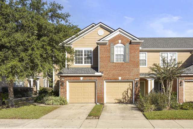 13365 Stone Pond Dr, Jacksonville, FL 32224 (MLS #1025399) :: Noah Bailey Group