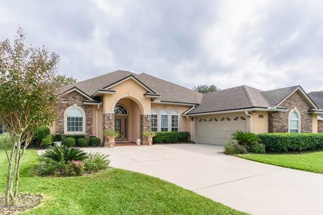 14627 Hadley Ct, Jacksonville, FL 32218 (MLS #1025401) :: The Hanley Home Team