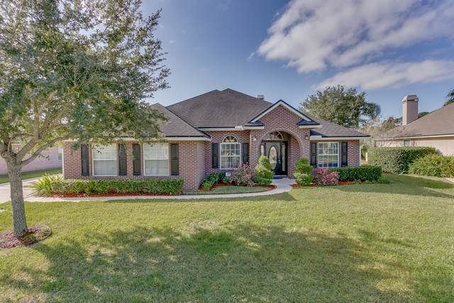 2553 Whispering Pines Dr, Fleming Island, FL 32003 (MLS #1025406) :: The Every Corner Team | RE/MAX Watermarke