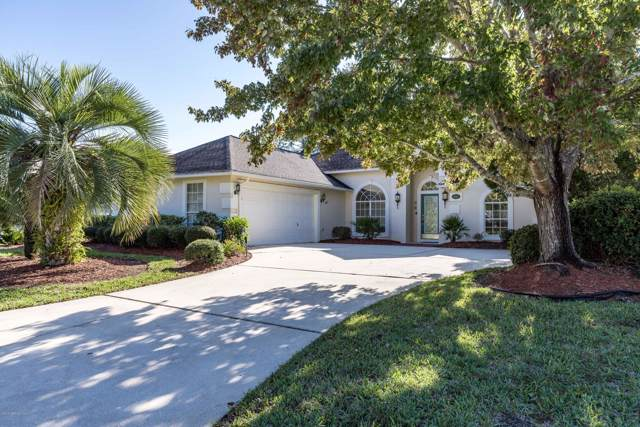 1467 Water Pipit Ln, Fleming Island, FL 32003 (MLS #1025414) :: CrossView Realty