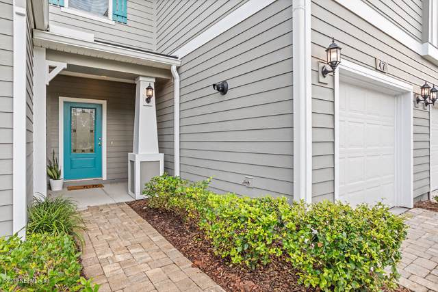 47 Canary Palm Ct, Ponte Vedra Beach, FL 32081 (MLS #1025419) :: Sieva Realty
