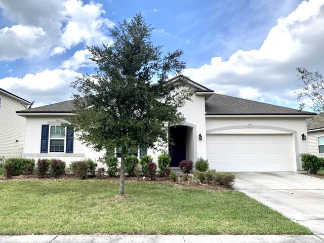 1290 Camp Ridge Ln, Middleburg, FL 32068 (MLS #1025424) :: Summit Realty Partners, LLC