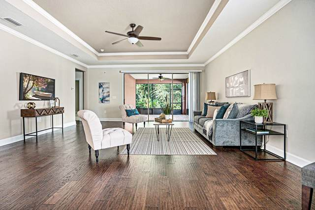203 Woodhurst Dr, Ponte Vedra Beach, FL 32081 (MLS #1025429) :: CrossView Realty