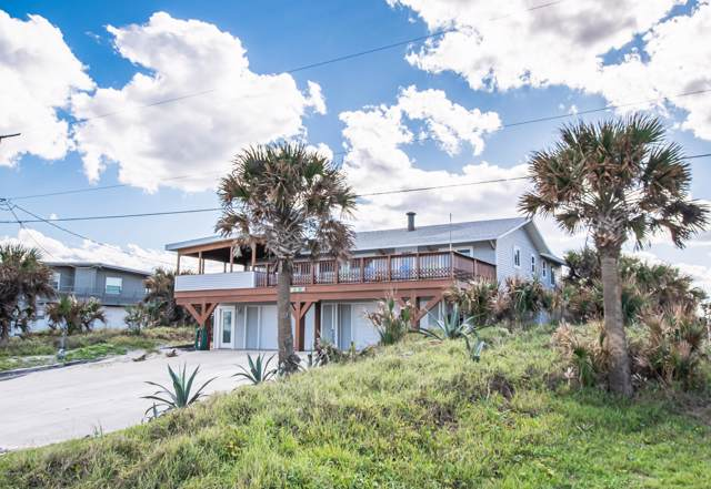 9017 Old A1a, St Augustine, FL 32080 (MLS #1025432) :: EXIT Real Estate Gallery