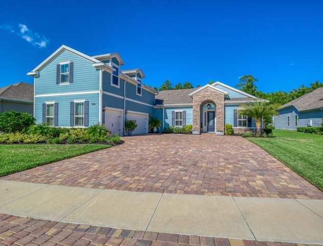 112 Enrede Ln, St Augustine, FL 32095 (MLS #1025435) :: Berkshire Hathaway HomeServices Chaplin Williams Realty
