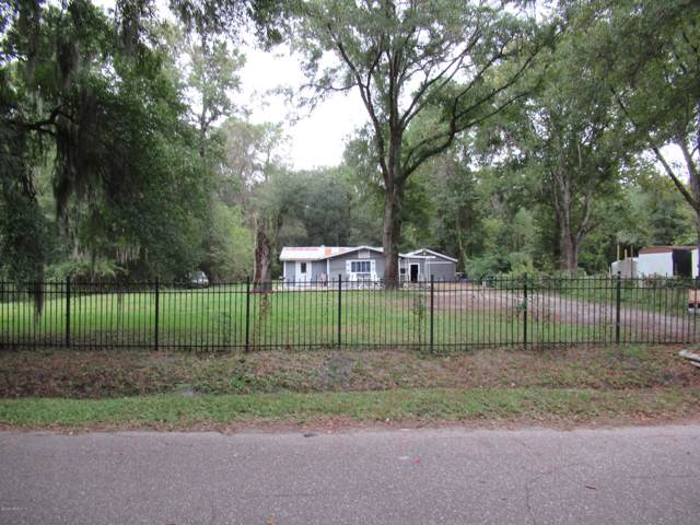 6901 Barney Rd, Jacksonville, FL 32219 (MLS #1025449) :: The Every Corner Team | RE/MAX Watermarke