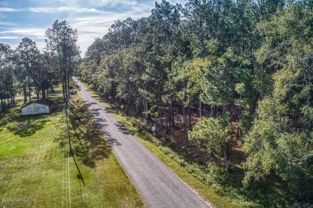 TRACT 2 Woodland Ln, Callahan, FL 32011 (MLS #1025452) :: Summit Realty Partners, LLC