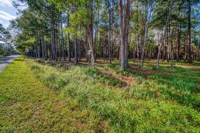 TRACT 3 Woodland Ln, Callahan, FL 32011 (MLS #1025453) :: Summit Realty Partners, LLC