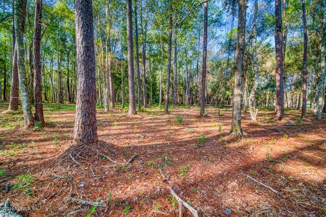 TRACT 4 Woodland Ln, Callahan, FL 32011 (MLS #1025455) :: EXIT Real Estate Gallery