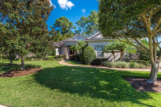 1020 Oxford Dr, St Augustine, FL 32084 (MLS #1025456) :: The Volen Group | Keller Williams Realty, Atlantic Partners