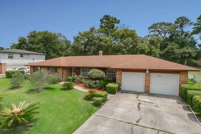 6850 Hyde Grove Ave, Jacksonville, FL 32210 (MLS #1025457) :: The Every Corner Team | RE/MAX Watermarke