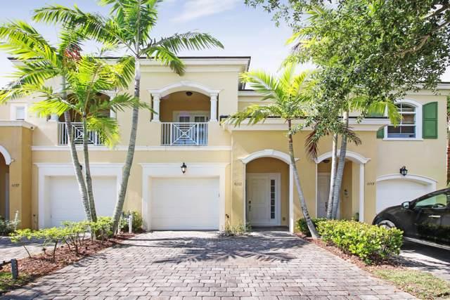 6161 NW Helmsdale Way, Port St Lucie, FL 34983 (MLS #1025466) :: The Volen Group | Keller Williams Realty, Atlantic Partners