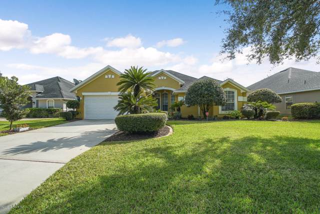11124 Belfair Ct, Jacksonville, FL 32256 (MLS #1025467) :: Berkshire Hathaway HomeServices Chaplin Williams Realty