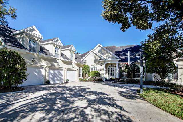 24480 Harbour View Dr, Ponte Vedra Beach, FL 32082 (MLS #1025468) :: The Hanley Home Team