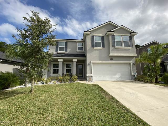 190 Colorado Springs Way, St Augustine, FL 32092 (MLS #1025483) :: The Hanley Home Team