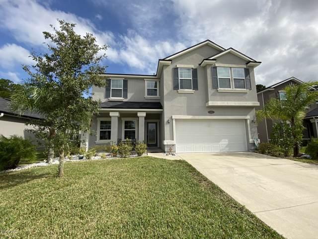 190 Colorado Springs Way, St Augustine, FL 32092 (MLS #1025483) :: 97Park