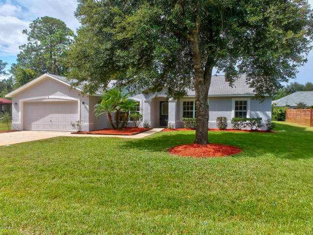 7 Brunett Ln, Palm Coast, FL 32137 (MLS #1025485) :: EXIT Real Estate Gallery