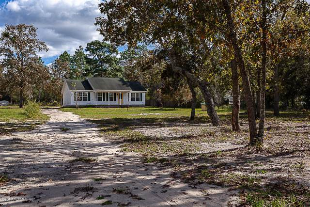 7665 Oak Forest Rd, Keystone Heights, FL 32656 (MLS #1025488) :: EXIT Real Estate Gallery