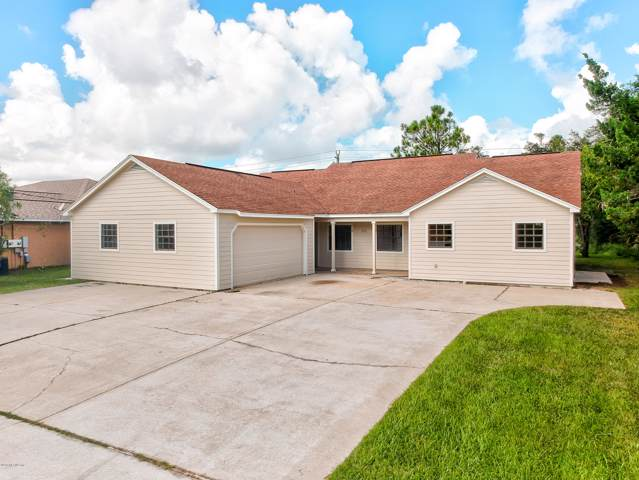 100 Coral Reef Ct N A, Palm Coast, FL 32137 (MLS #1025495) :: EXIT Real Estate Gallery