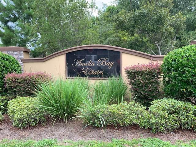 95117 Brookhill Pl, Fernandina Beach, FL 32034 (MLS #1025500) :: EXIT Real Estate Gallery