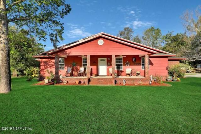 13522 Dunn Creek Rd, Jacksonville, FL 32218 (MLS #1025503) :: Military Realty