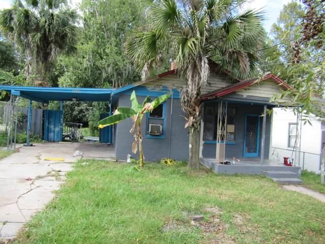 4060 Walnut St, Jacksonville, FL 32206 (MLS #1025507) :: EXIT Real Estate Gallery
