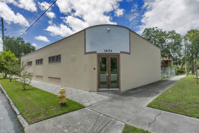 1654 Walnut St, Jacksonville, FL 32206 (MLS #1025511) :: Berkshire Hathaway HomeServices Chaplin Williams Realty