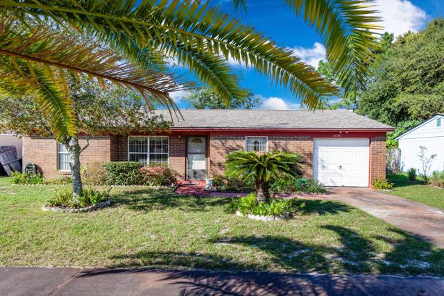 2636 Kenwood Dr W, Jacksonville, FL 32210 (MLS #1025517) :: Berkshire Hathaway HomeServices Chaplin Williams Realty