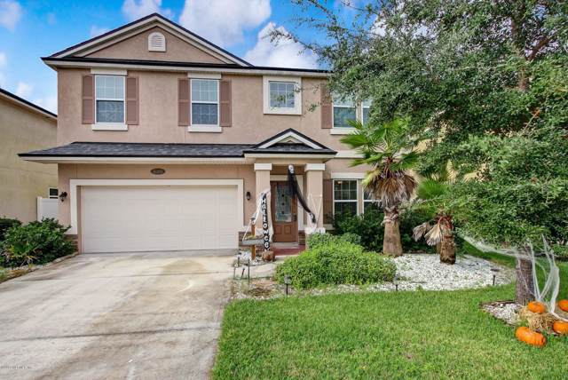 16204 Dowing Creek Dr, Jacksonville, FL 32218 (MLS #1025519) :: Summit Realty Partners, LLC