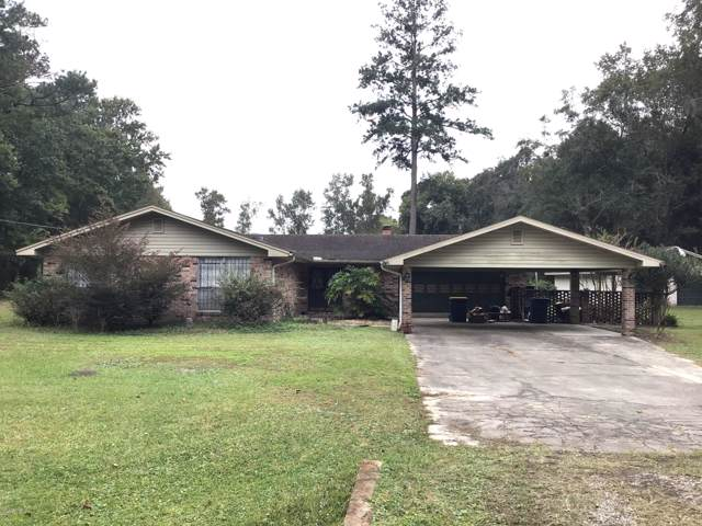 4090 Ranie Rd, Jacksonville, FL 32218 (MLS #1025529) :: EXIT Real Estate Gallery