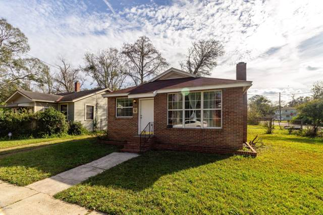 1664 W 15TH St, Jacksonville, FL 32209 (MLS #1025531) :: EXIT Real Estate Gallery