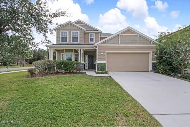 240 Amber Ridge Rd, Jacksonville, FL 32218 (MLS #1025537) :: Military Realty