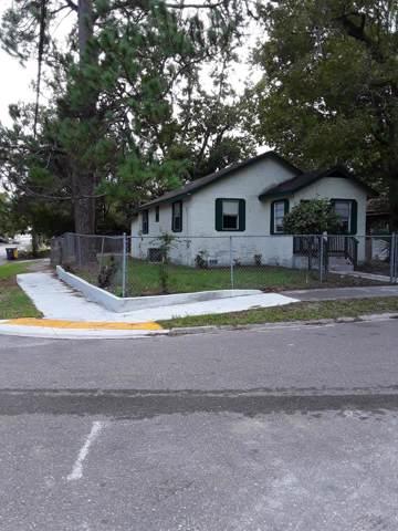 2134 Yulee St, Jacksonville, FL 32209 (MLS #1025548) :: The Hanley Home Team