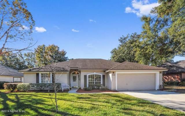 1852 Weston Cir, Orange Park, FL 32003 (MLS #1025556) :: EXIT Real Estate Gallery