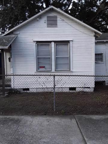 1585 W 35TH St, Jacksonville, FL 32209 (MLS #1025558) :: Noah Bailey Group