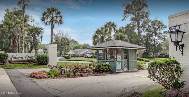 9252 San Jose Blvd #103, Jacksonville, FL 32257 (MLS #1025559) :: The Every Corner Team | RE/MAX Watermarke
