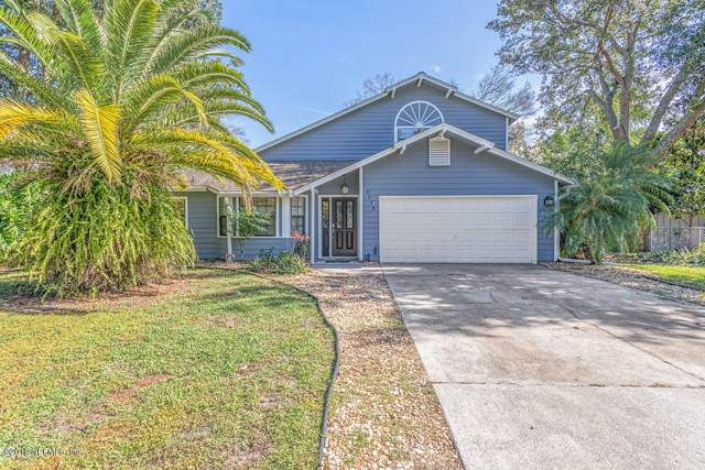 6115 Jamaica Ct, Fleming Island, FL 32003 (MLS #1025561) :: EXIT Real Estate Gallery