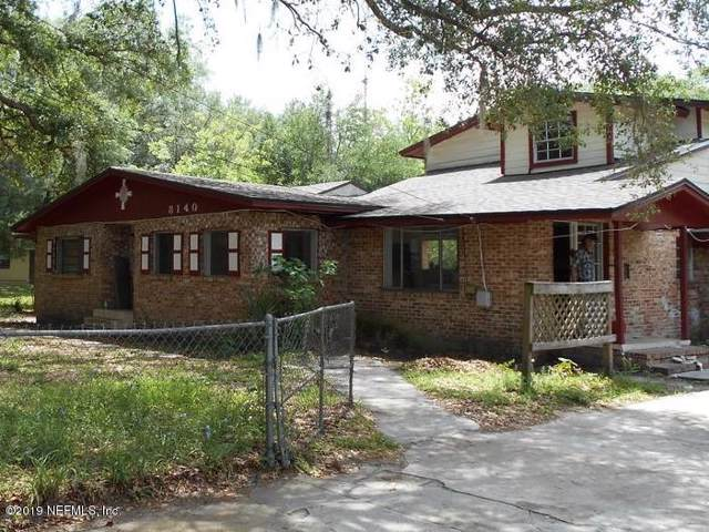 8140 Vernell St, Jacksonville, FL 32220 (MLS #1025562) :: The Hanley Home Team
