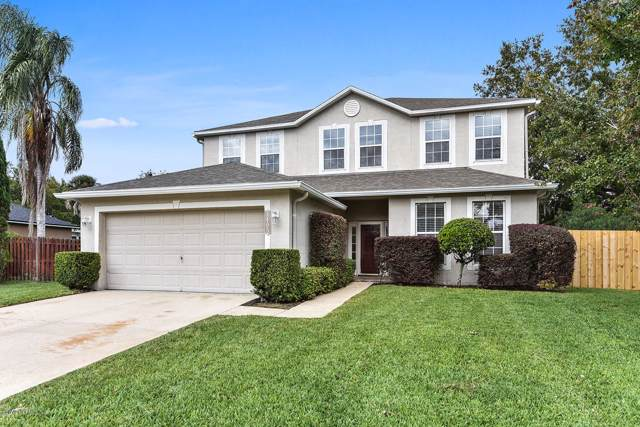 3405 Hickory Hammock Rd, Jacksonville, FL 32226 (MLS #1025563) :: Ancient City Real Estate