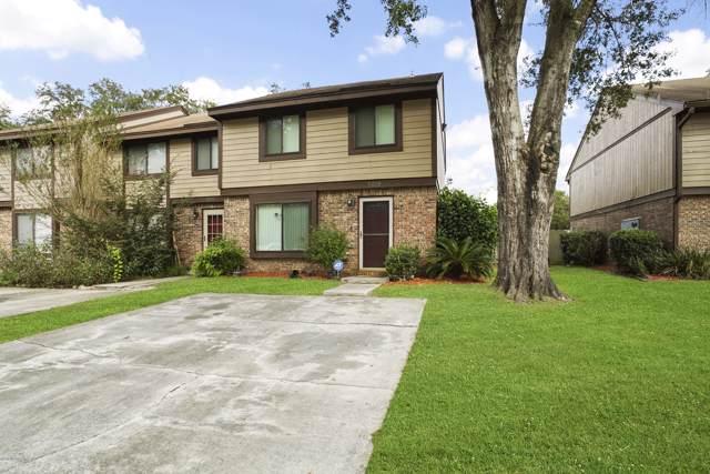 7019 Prestwick Cir, Jacksonville, FL 32244 (MLS #1025564) :: CrossView Realty