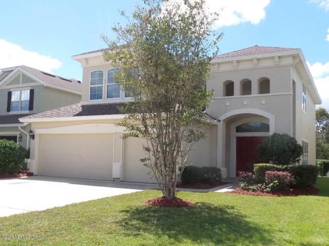 239 Casa Sevilla Ave, St Augustine, FL 32092 (MLS #1025565) :: 97Park