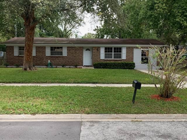 7543 Patrice Ct, Jacksonville, FL 32210 (MLS #1025566) :: CrossView Realty