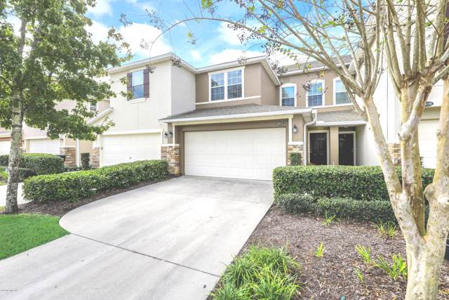 6022 Bartram Village Dr, Jacksonville, FL 32258 (MLS #1025567) :: Berkshire Hathaway HomeServices Chaplin Williams Realty