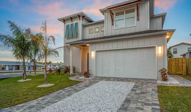 314 North St, Neptune Beach, FL 32266 (MLS #1025569) :: The Volen Group | Keller Williams Realty, Atlantic Partners