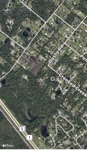 6654 Crooked Creek Ln, St Augustine, FL 32095 (MLS #1025571) :: Berkshire Hathaway HomeServices Chaplin Williams Realty