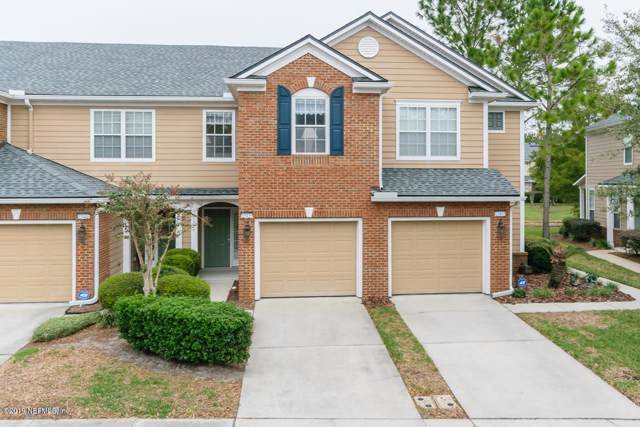 13439 Stone Pond Dr, Jacksonville, FL 32224 (MLS #1025572) :: Noah Bailey Group